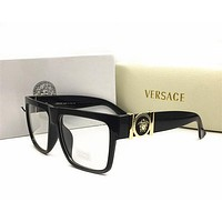 Versace Women Fashion Popular Shades Eyeglasses Glasses Sunglasses [2974244396]