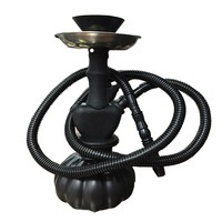 Many Colors Silicone Shisha Portable Travel Shisha Hookah Black Anti Broken Nargileh sets