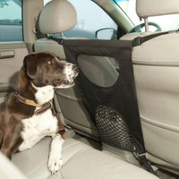 Bergan Pet Car Travel Barrier