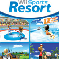 Wii Sports Resort - Game Only for Nintendo Wii | GameStop