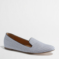 Factory Addie printed loafers - Flats - FactoryWomen's Shoes - J.Crew Factory