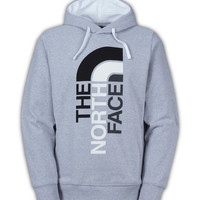 The North Face Trivert Pullover Hoodie for Men in Grey