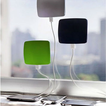 CLING BLING ..Our Window Solar Charger for Smart Phones and more..