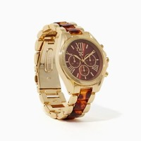Clocking In Chronograph Watch | Watches | charming charlie