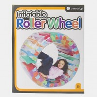 Inflatable Roller Wheel by thumbsUp - ShopKitson.com