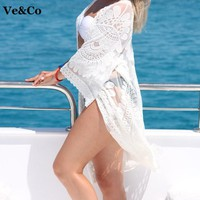 Vesta Cocoa 2017 Bikini Swimsuit Cover Up Robe
