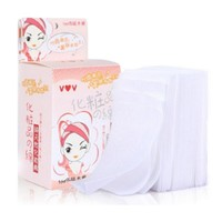Tissue Papers Makeup Cleansing Absorbing Face Paper Absorb Blotting Facial Cleanser Face Tool 100 sheets/pack