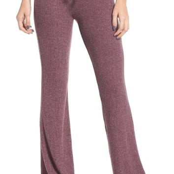 Wildfox Tennis Club Fleece Pants | Nordstrom