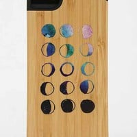 Recover Wood iPhone 5/5s Case- Charcoal One