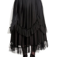 Spin Doctor Eleanor Skirt 2XL-4XL