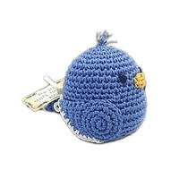 Blueberry Bill Knit Knack