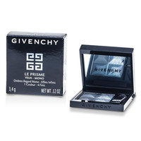 Givenchy Le Prisme Mono Eyeshadow - # 01 Showy Black --3.4g-0.12oz By Givenchy