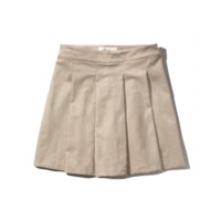Supersoft Pleated Skirt
