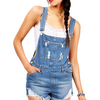 Day Out Overalls