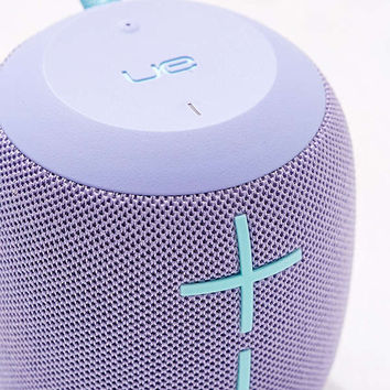 Ultimate Ears WONDERBOOM Waterproof Bluetooth Speaker | Urban Outfitters