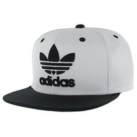 Men's Originals Snapback Flatbrim Cap