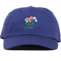 Bouquet Cap Cadet Blue