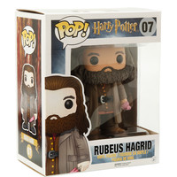 Funko Pop! Harry Potter Rubeus Hagrid 6 Inch Vinyl Figure