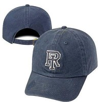 Licensed Rhode Island Rams Official NCAA Adjustable Youth Crew Hat Cap Top of the World KO_19_1