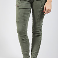 hunter cargo skinny - eden