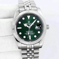 Rolex Couple Fashion Quartz Watches Wrist Watch-3