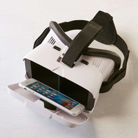 Immerse Plus Virtual Reality Headset - Urban Outfitters