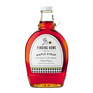 100% Pure Maple Syrup - 12 oz.
