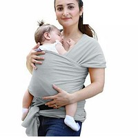 12 Colors Baby Sling Ergonomic Baby Carrier Cover Backpack For Children Baby Kids Hip seat Nursing Cover Cotton Soft Baby Wrap