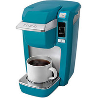 Walmart: Keurig K-Cup K10 Mini Plus Brewer Coffee Maker
