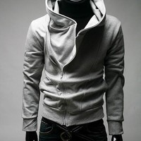 Autumn England Style Men Hoodies Hot Sale Men's Fashion Tops Jacket [6528873539]