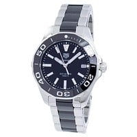 Tag Heuer Aquaracer Quartz WAY131A.BA0913 Women's Watch