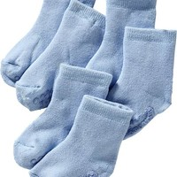 Old Navy Sock 3 Packs For Baby
