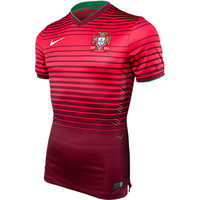 Portugal Jersey 2014 - Official player's version