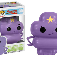 POP! Adventure Time: Lumpy Space Princess Vinyl Figure