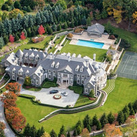 Sothebys New Jersey, The Stone Mansion
