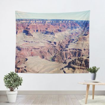 Grand Canyon 3 Tapestry