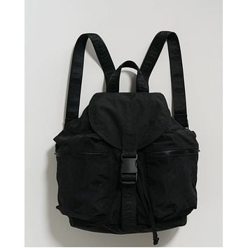 Small Black Small Sport Backpack
