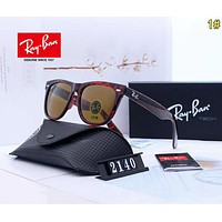 Ray Ban Classic Men Summer Sun Shades Eyeglasses Glasses Sunglasses 1#