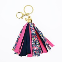 Keychain Boxed - Ribbon Augusta