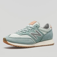 New Balance 620 Textile Women's 'Grey Collection' | Size?