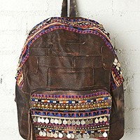 Free People  Alameda Embellished Backpack at Free People Clothing Boutique