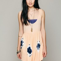 Free People Only Dancing Cali Romper
