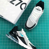 Nike Air Max 270 Dusty Cactus | Ah8050-001 Sport Running Shoes - Best Online Sale