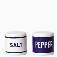 diner salt & pepper set