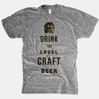 Local Craft Beer T-Shirt