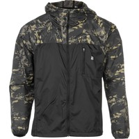 Undefeated O.P. Camo Running Shell Jacket - Men's