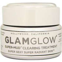 Glamglow Super Mud Clearing Treatment 1.2Oz