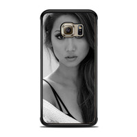brenda song fox tv show actrees Samsung Galaxy S6 Edge Case