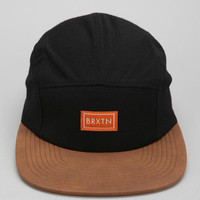 Urban Outfitters - Brixton Creek 5-Panel Hat