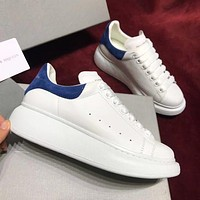 Alexander Mcqueen Oversized Sneakers Reference #23